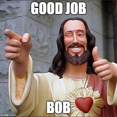 Good Job Bob